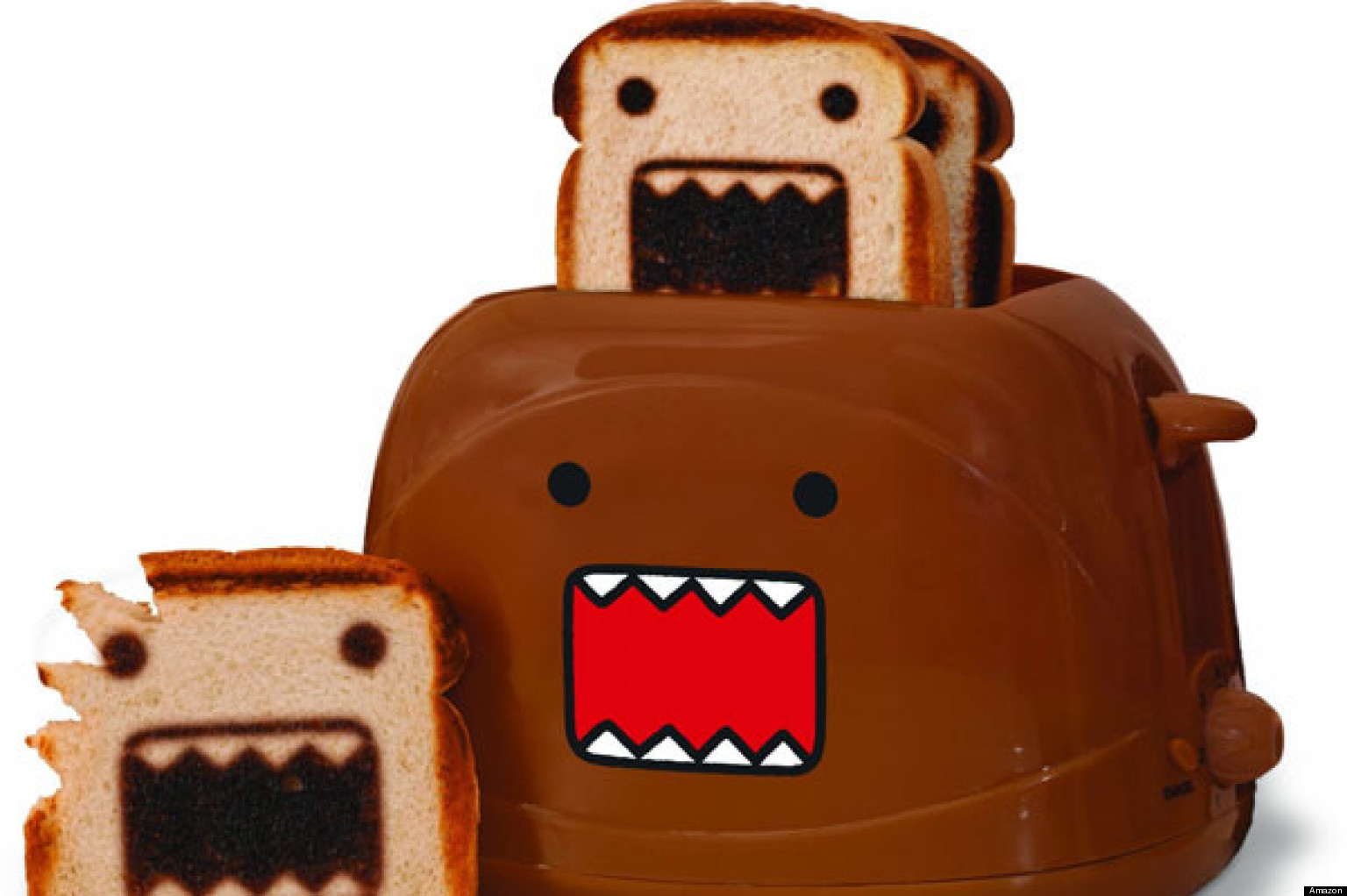 gays and toaster