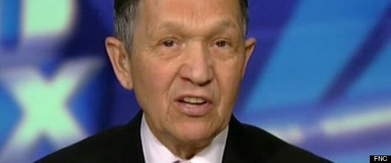 DENNIS KUCINICH FOX NEWS