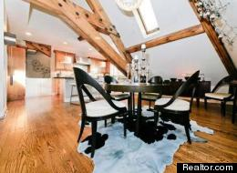 Lakeview Triplex Loft Photos Chicago Real Estate