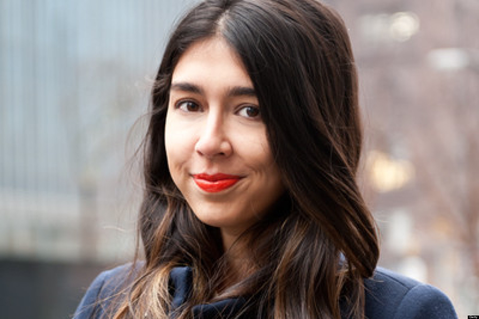 Michelle Persad, HuffPost Style Fashion Assistant, Pairs