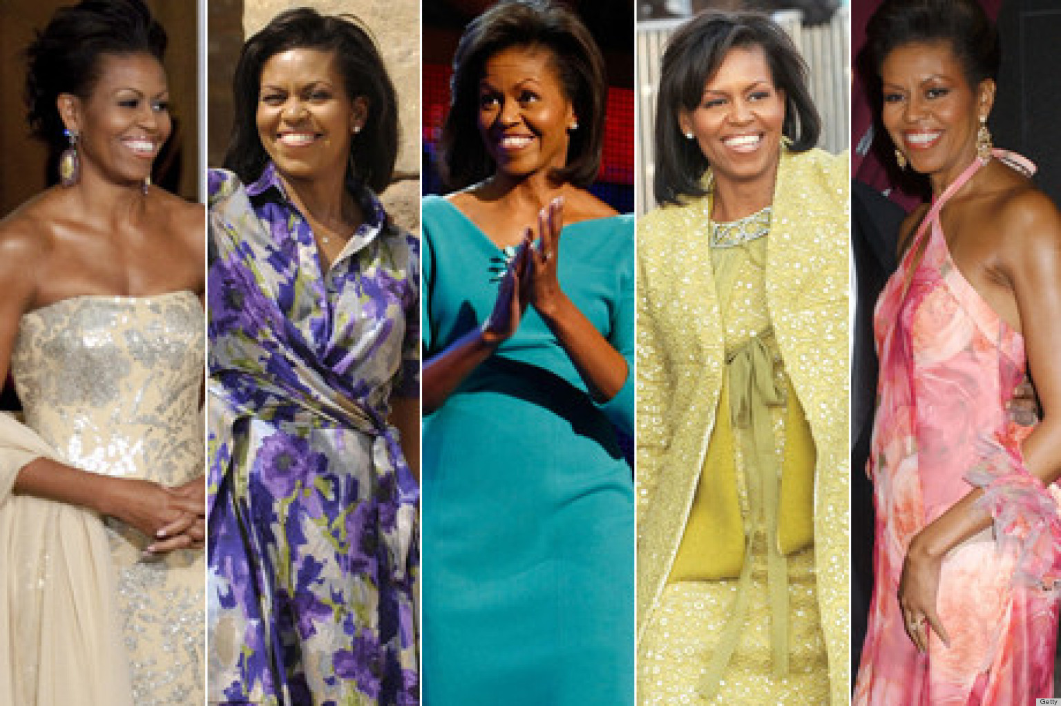 Michelle Obama s Best Looks Ever m 79