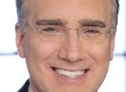 Olbermann Blogging Regularly At Kos