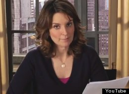 Tina Fey: Most People Are So F***ing Boring On Twitter