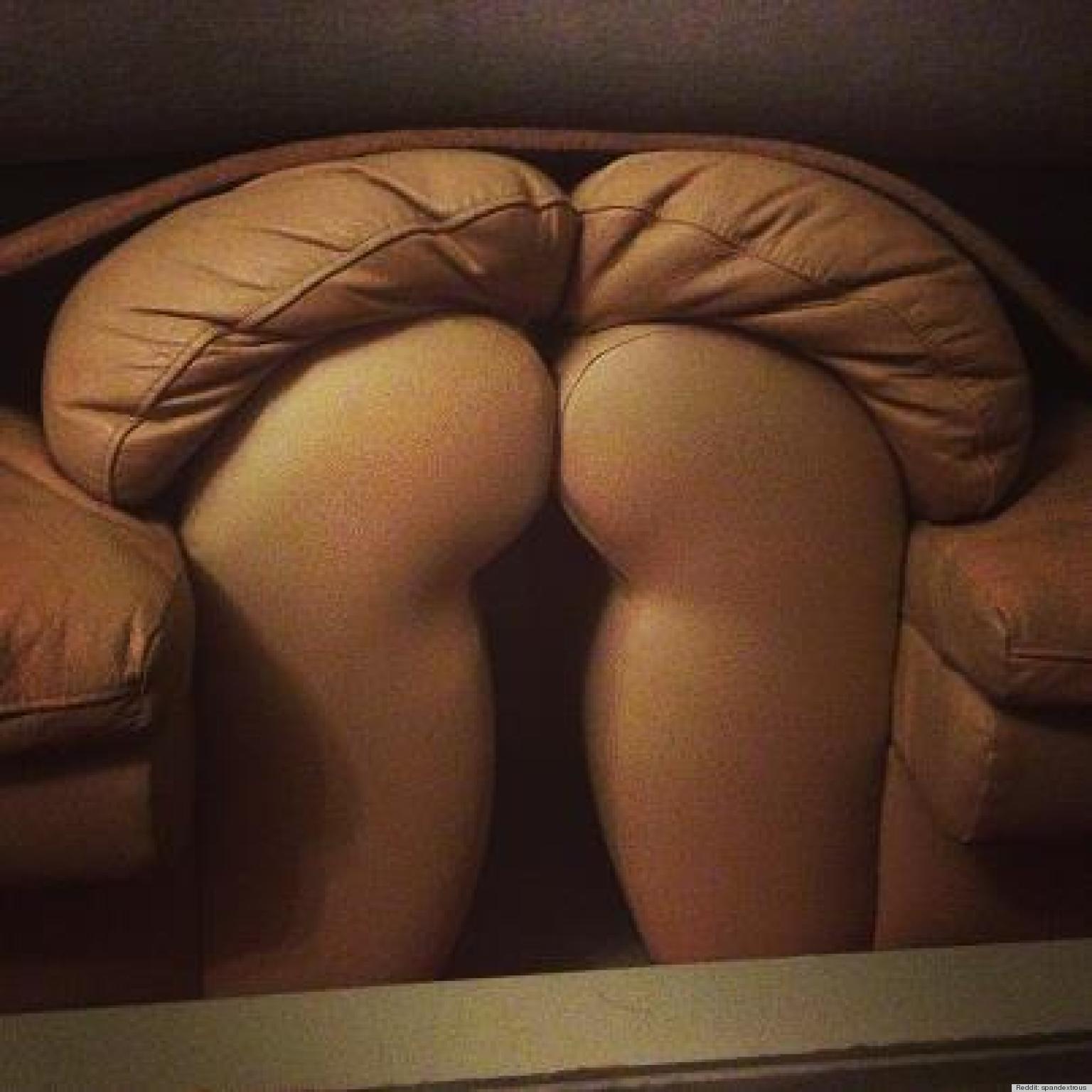 sofa porn