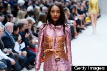 Jourdan Dunn Is Moving To New York - And She Told MyDaily Why