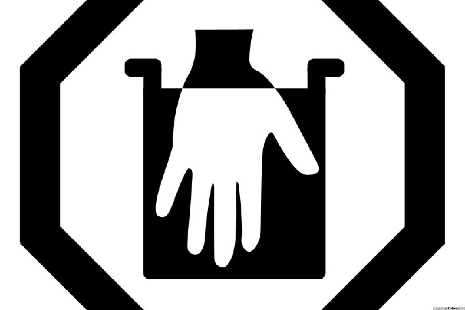 Hazard Symbols to Look Out