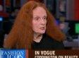Grace Coddington: MSNBC Makeup Artists 'Tried To Give Me A Makeover' (VIDEO)