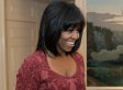 Michelle Obama's Bangs Are A Total Shock To The System (PHOTO)