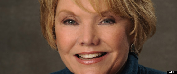 Erika Slezak One Life To Live