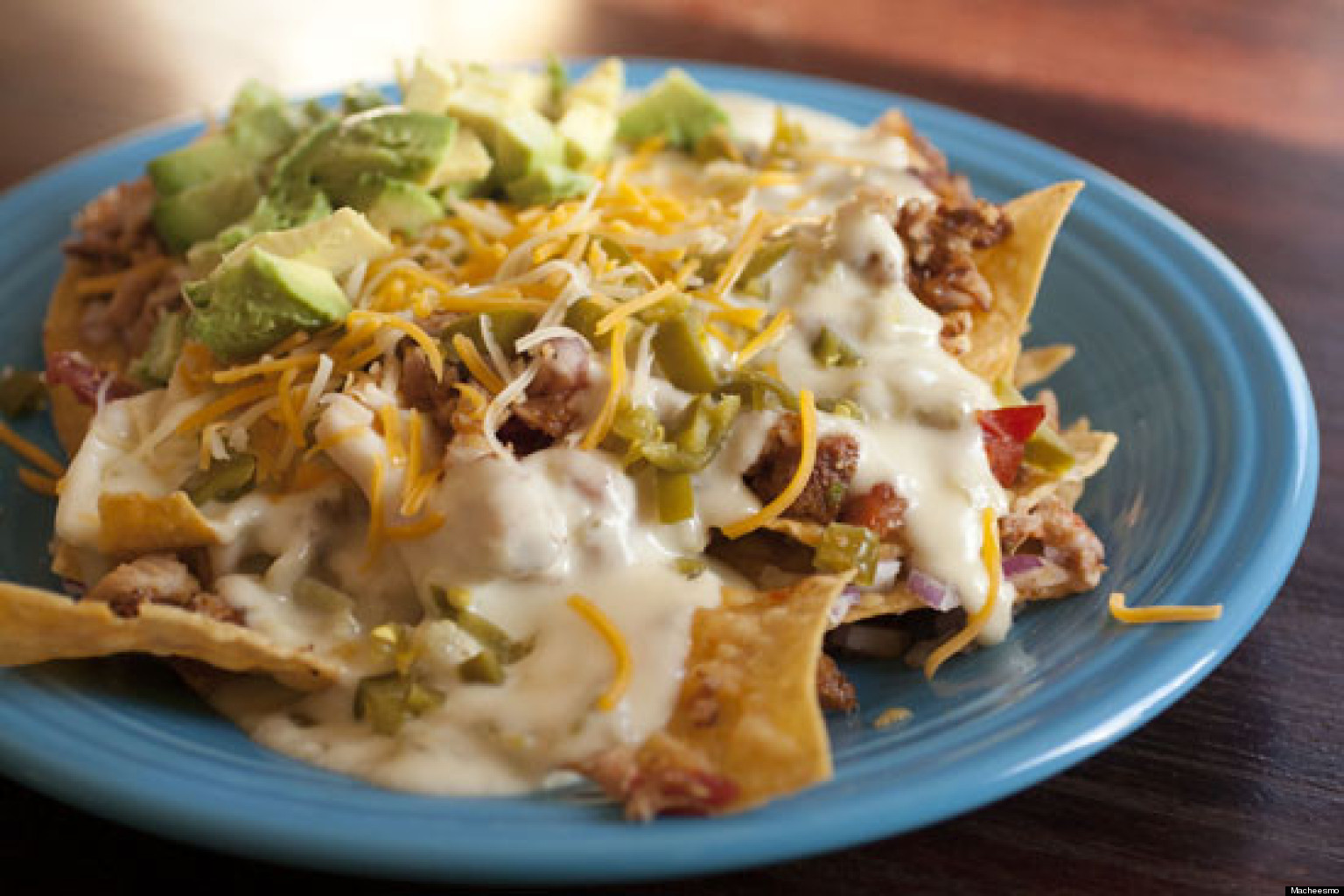 The Best Nachos Recipes You'll Ever Find