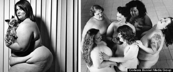 mujeres rollizas