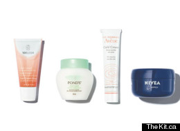5 Tried And Tested Cold Creams For Your Skin