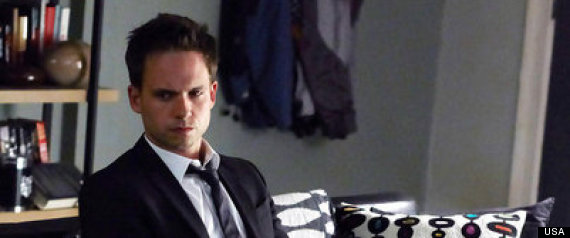 R. J. Adams Wallpapers Watch online free suits blindsided wiki