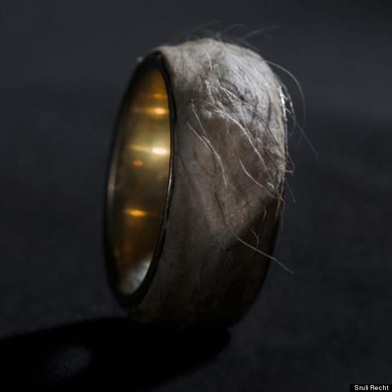 sruli recht anneau