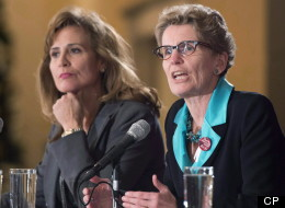 Can These Women Overcome McGuinty's Legacy?