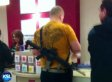 Joseph Kelley, Utah Man, Takes Rifle To J.C. Penney To Show Guns Can Be Safe (PHOTO, VIDEO)