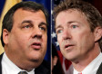 Rand Paul: Chris Christie NRA Criticism, Sandy Aid 'Tantrum' Will Hurt Him In GOP Primary