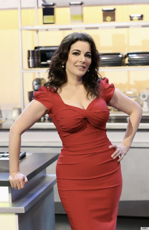 nigella lawson photoshop
