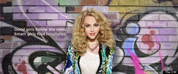 THE CARRIE DIARIES ANNASOPHIA ROBB