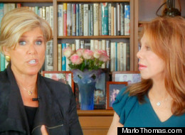 Three Things That Get In The Way Of Wealth, From Suze Orman (WATCH)