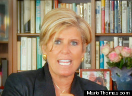Financial Advice Post-Divorce, From Suze Orman (WATCH)