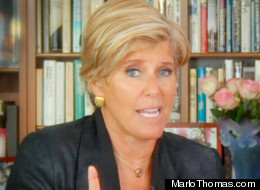 If My Home Is In Foreclosure, Should I File For Bankruptcy?, From Suze Orman (WATCH)