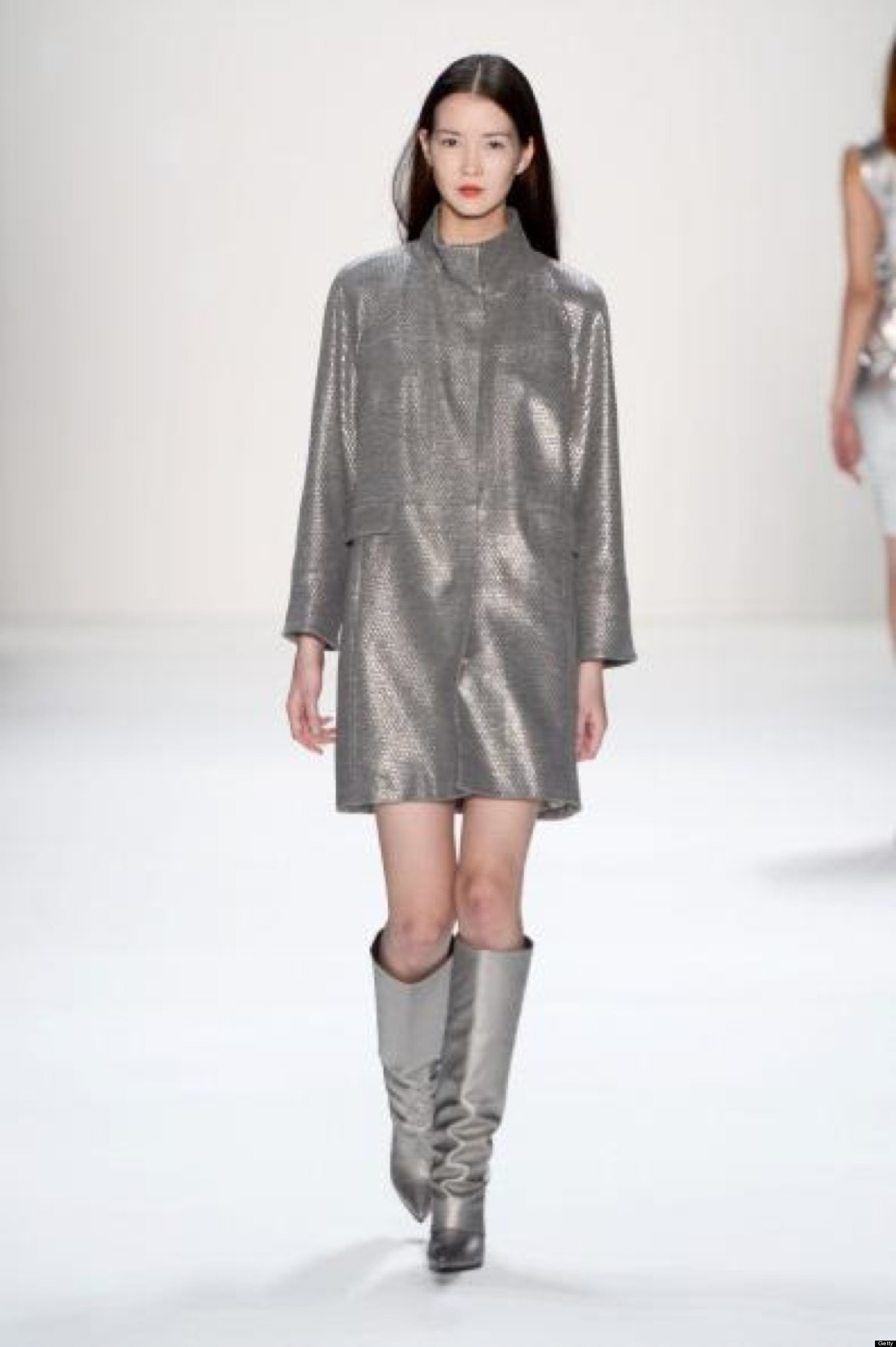 Fashion Trends: 5 Fashion Trends For Fall 2013 From Berlin