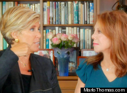 How To Take Control Of Your Money, From Suze Orman (WATCH)