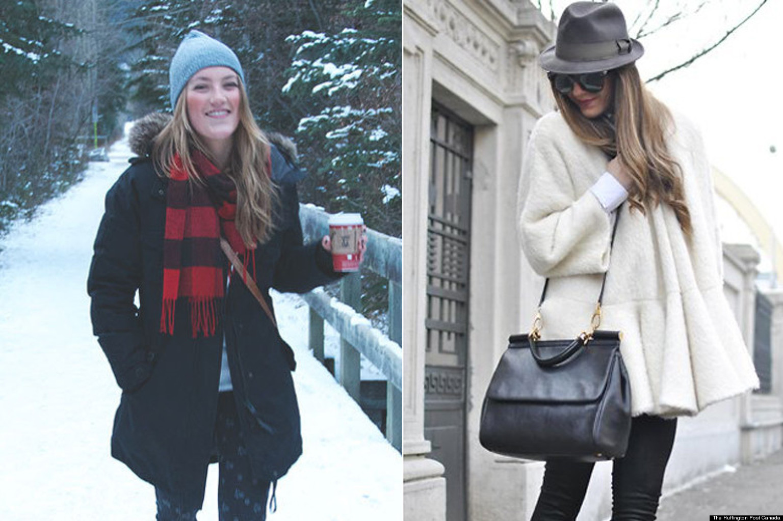 Cute Tumblr Outfits Winter 2014