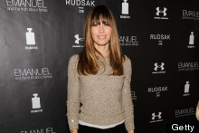 Jessica Biel Hits Sundance With A Bang
