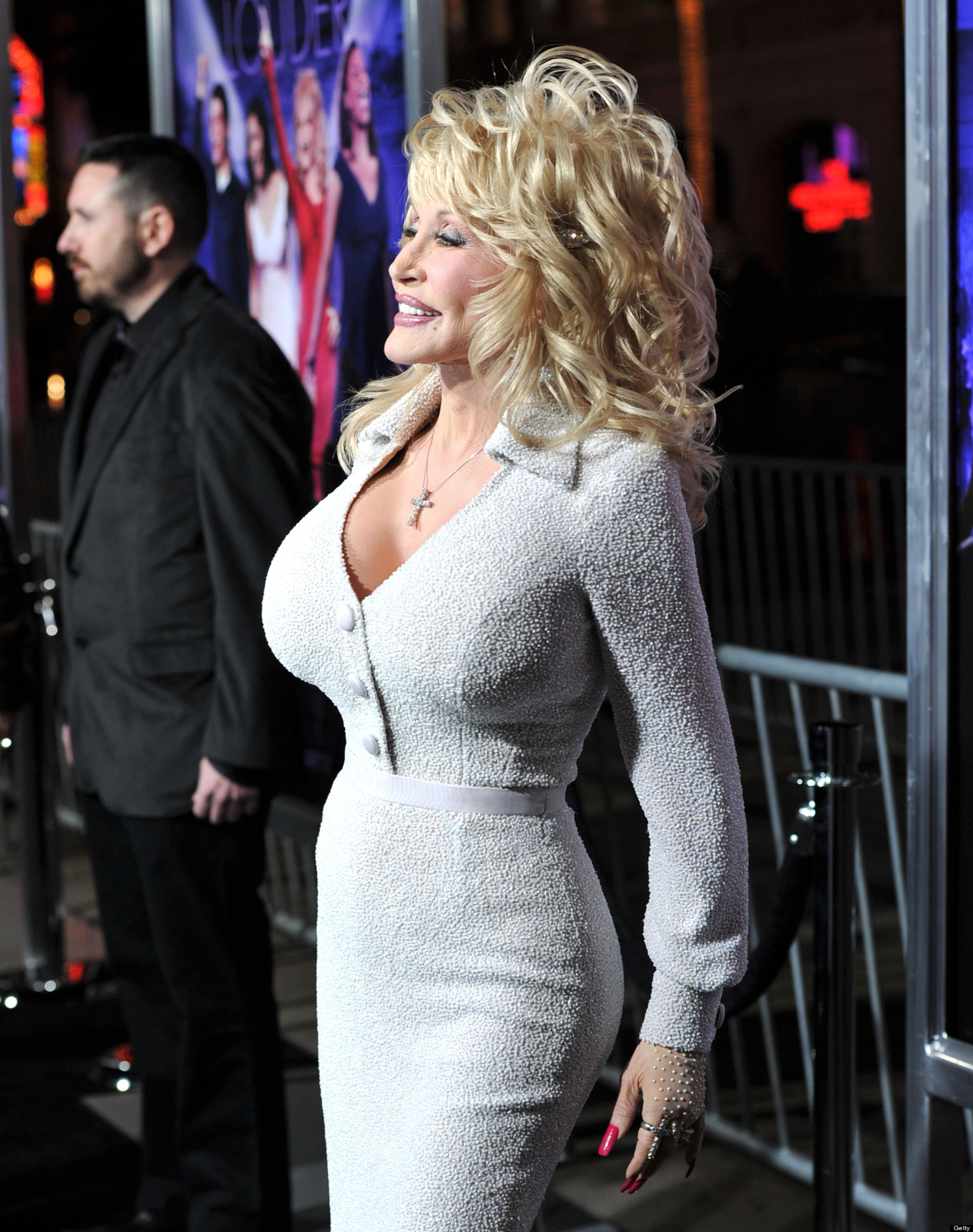 Dolly Parton A Look At The Singers Best Quotes For Her