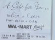 Walmart Accused Of Gift Receipt Scam For 2nd Year In A Row