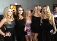 AVN Awards Ceremony 2013: Porn Stars Win Big, Hit Red Carpet In Las Vegas (NSFW PHOTOS)