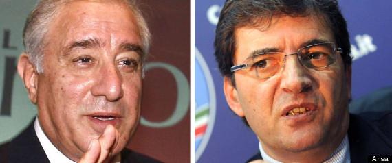 """huffingtonpost.i-Elezioni 2013, dopo una notte di guerra Cosentino è nelle liste del Pdl. Berlusconi prende tempo: """"E' sub judice"""""""