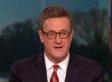 Joe Scarborough Reacts To Keith Olbermann's New Job (VIDEO)