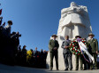 MLK Memorial Wreath-Laying Ceremony Held To Honor Slain Civil Rights Leader (PHOTOS)