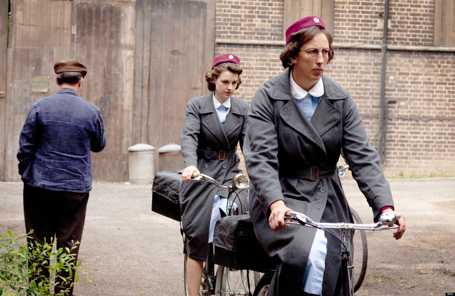 call the midwife - photo #17