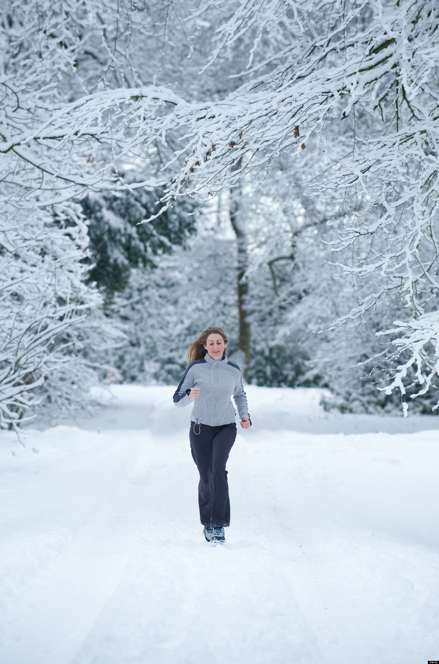 How Cold Weather Can Help Us Lose Weight (PICTURES Readers ...
