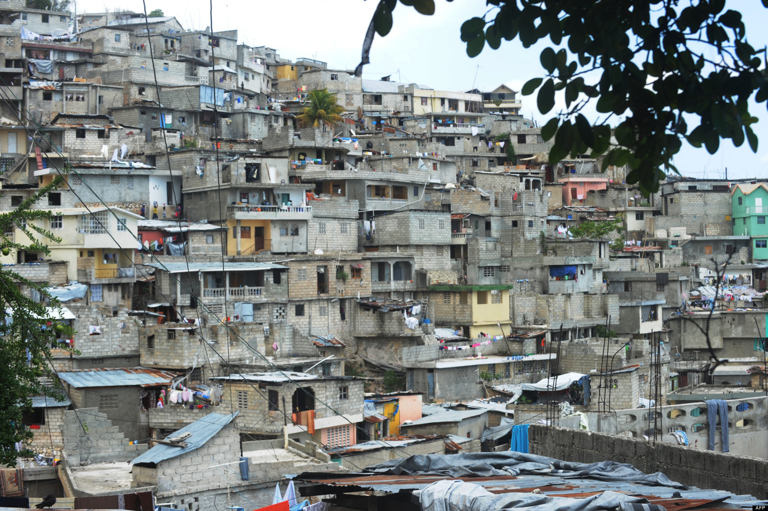 Haiti: A Hope, a Promise and an Opportunity | HuffPost