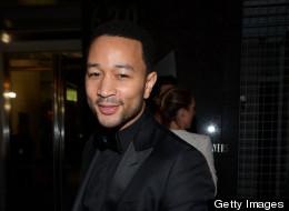 John Legend: Hip-Hop Helped Elect Barack Obama
