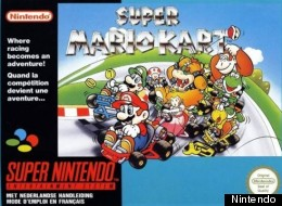 10 Surprising Things You Didn't Know About 'Mario Kart'