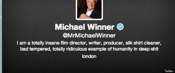 MICHAEL WINNER