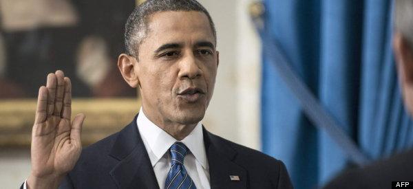 Obama: Otra cita con la historia
