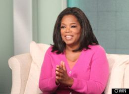 WATCH: Oprah's Favorite Martin Luther King, Jr. Quote