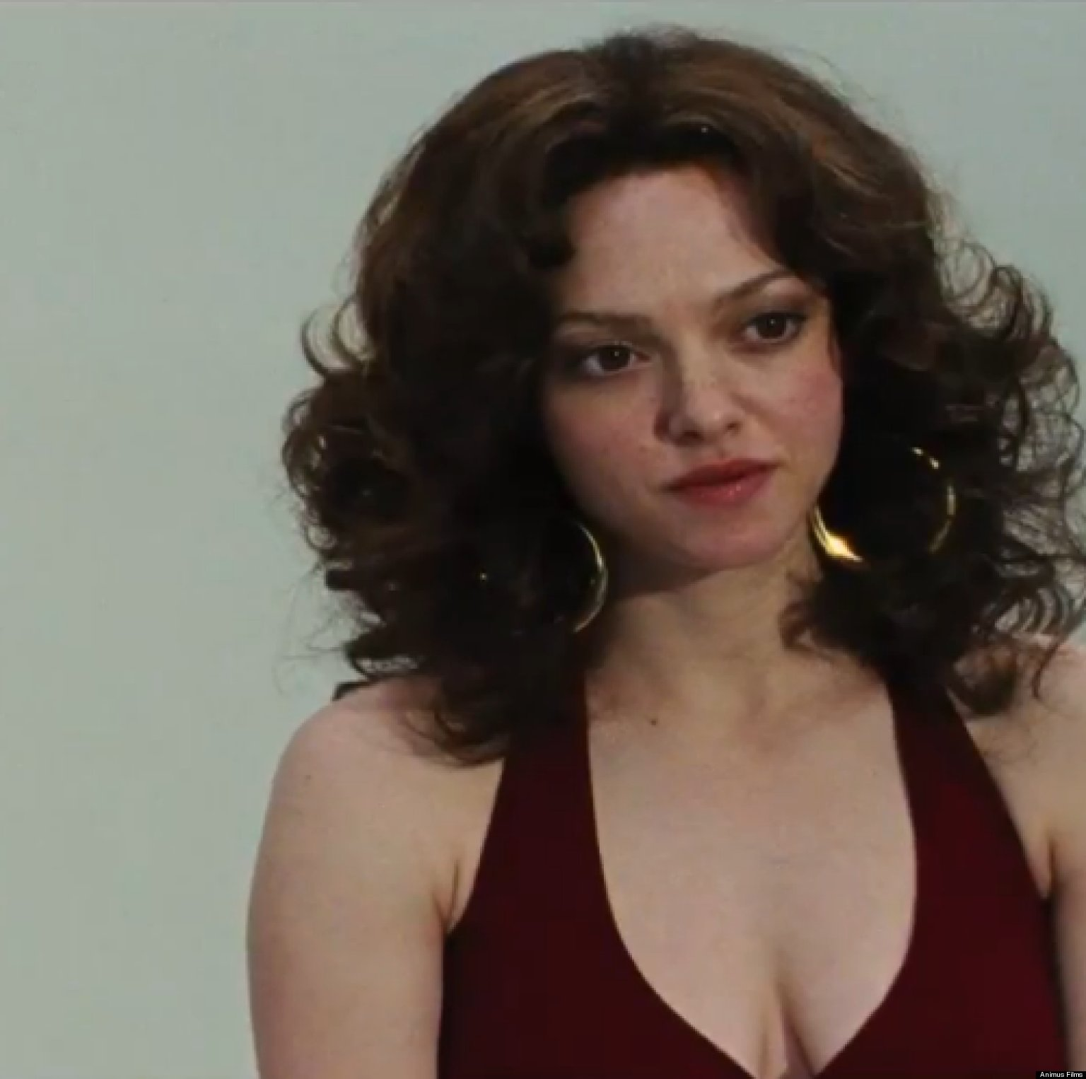 Amanda Seyfried & Linda Lovelace: Clip Of Seyfried In ...