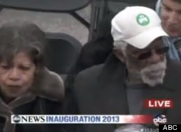 George Stephanopoulos Bill Russell