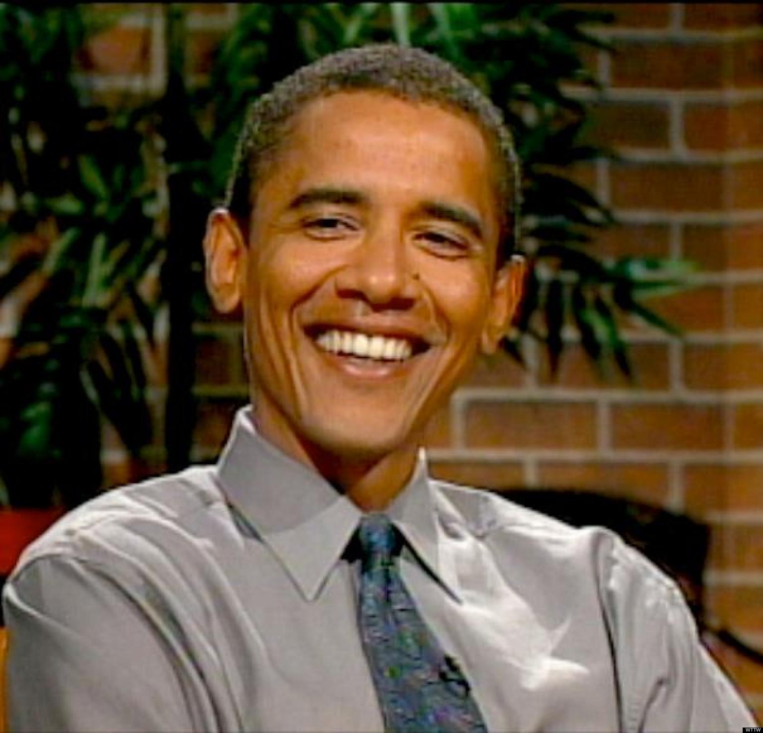 Dixie Kitchen: Obama On 'Check, Please!' President, Then State Senator