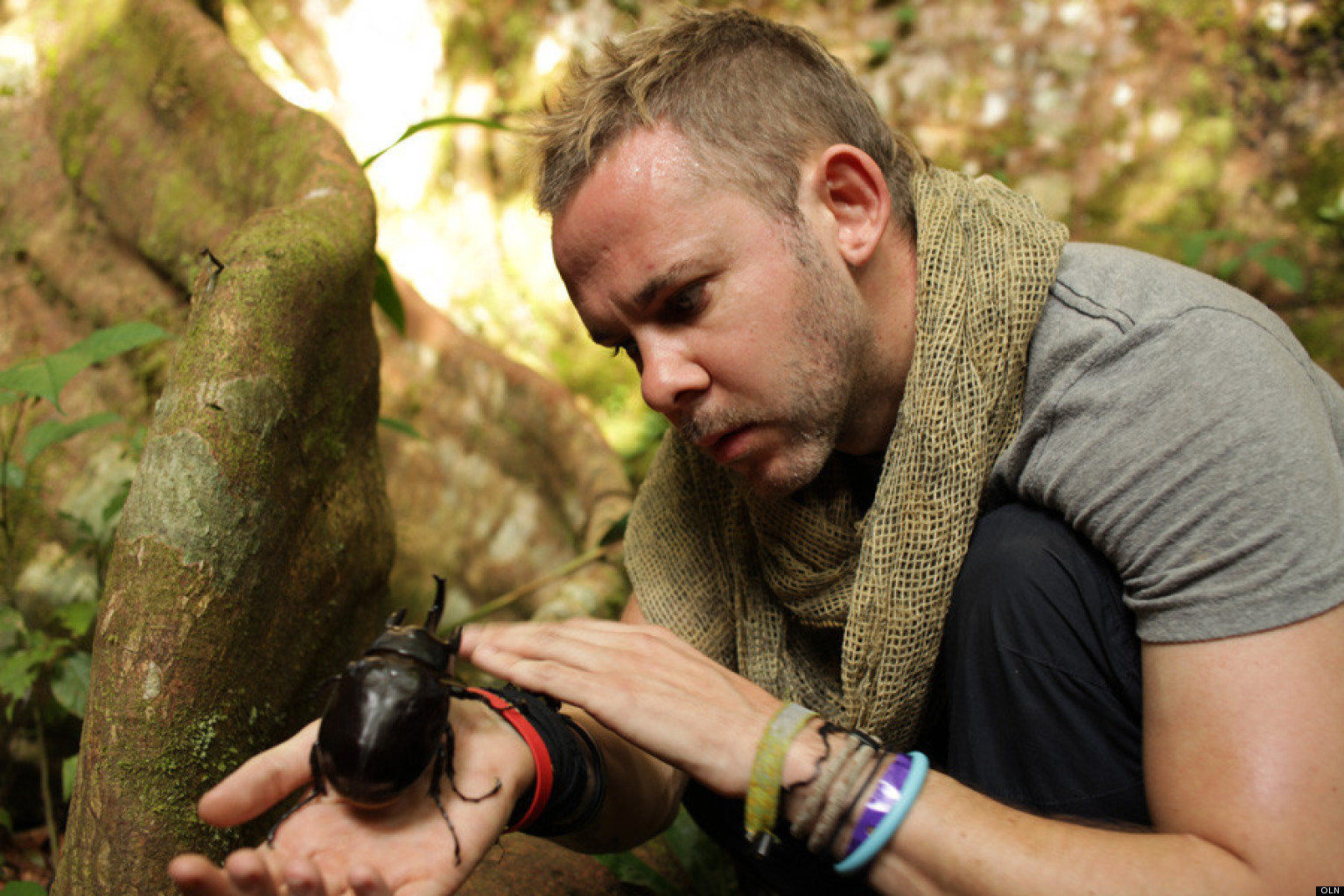 Dominic Monaghan qualifications