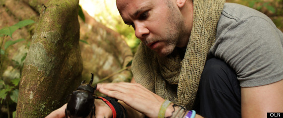 Wild Things Dominic Monaghan