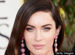 Megan Fox This Is 40